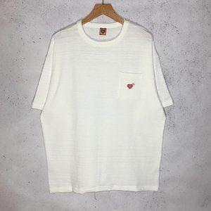 Human made T-shirts